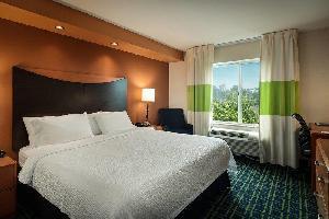 Hotel Fairfield Inn Suites Worcester Auburn