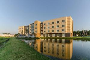 Hotel Fairfield Inn Suites Panama City Beach