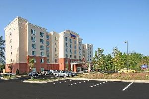Hotel Fairfield Inn Suites Raleigh-durham Airport/brier Creek