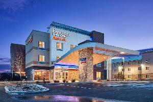 Hotel Fairfield Inn Suites Rawlins