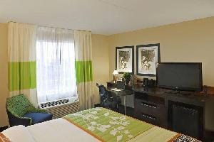 Hotel Fairfield Inn Suites Toronto Mississauga
