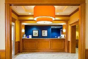 Hotel Fairfield Inn Toronto Oakville