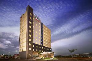 Hotel Fairfield Inn Suites Villahermosa Tabasco