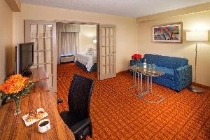 Hotel Fairfield Inn Suites Toronto Airport