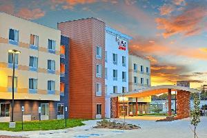 Hotel Fairfield Inn Suites Omaha Northwest