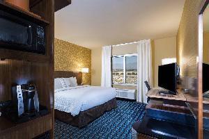 Hotel Fairfield Inn Suites Palm Desert