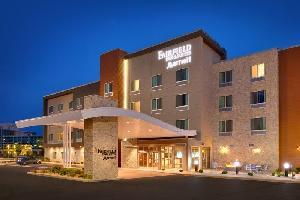 Hotel Fairfield Inn Suites Salt Lake City Midvale