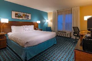 Hotel Fairfield Inn Suites Salt Lake City South
