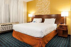 Hotel Fairfield Inn Suites Vernon