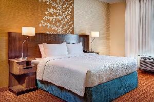 Hotel Fairfield Inn Suites Rockingham