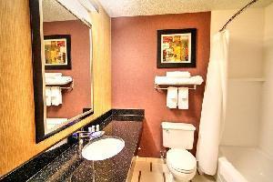 Hotel Fairfield Inn Boise