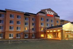 Hotel Fairfield Inn Suites Rapid City