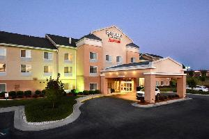 Hotel Fairfield Inn Suites Wytheville