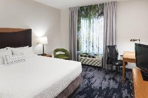 Hotel Fairfield Inn Suites Wilmington/wrightsville Beach