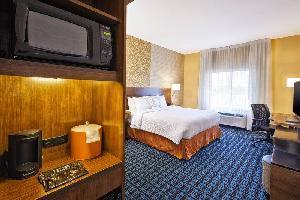 Hotel Fairfield Inn Suites Plattsburgh