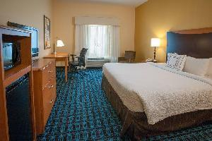 Hotel Fairfield Inn Suites Orange Beach