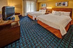 Hotel Fairfield Inn Suites Russellville