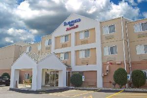 Hotel Fairfield Inn Forsyth Decatur