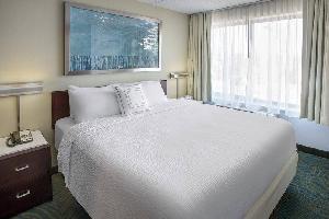 Hotel Springhill Suites Philadelphia Willow Grove
