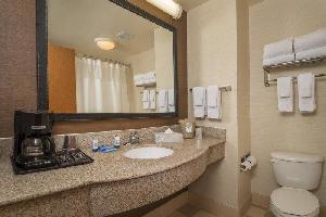Hotel Fairfield Inn Suites Williamsburg