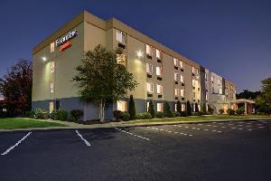 Hotel Fairfield Inn New Haven Wallingford