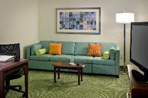 Hotel Springhill Suites Danbury