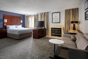 Hotel Residence Inn Syracuse Carrier Circle