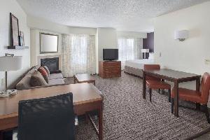 Hotel Residence Inn Cranbury South Brunswick