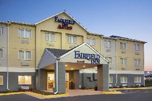 Hotel Fairfield Inn Dubuque
