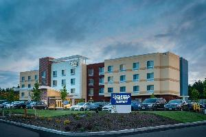 Hotel Fairfield Inn Suites Tacoma Dupont