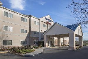 Hotel Fairfield Inn Tracy