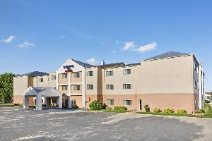 Hotel Fairfield Inn Grand Forks