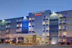 Hotel Fairfield Inn Boston Tewksbury/andover