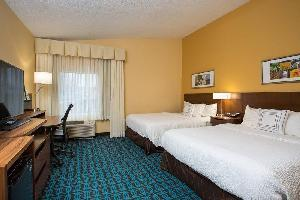 Hotel Fairfield Inn Boston Dedham