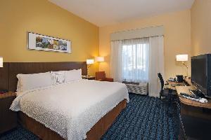 Hotel Fairfield Inn Suites Tifton