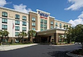 Hotel Fairfield Inn Suites Valdosta