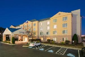 Hotel Fairfield Inn Columbia Northwest/harbison