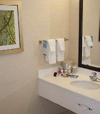 Hotel Fairfield Inn Suites Ukiah Mendocino County