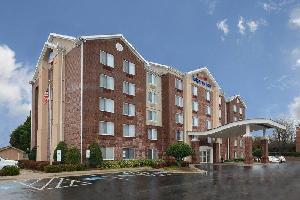 Hotel Fairfield Inn Greensboro Airport