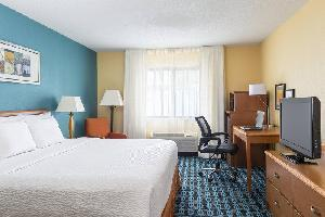 Hotel Fairfield Inn Muncie