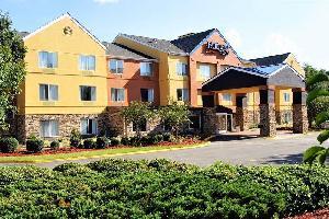 Hotel Fairfield Inn Macon West
