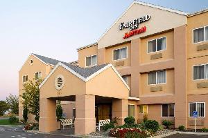 Hotel Fairfield Inn Kennewick