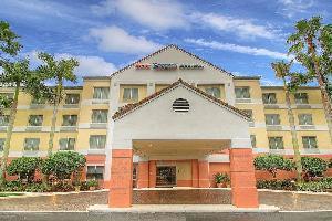 Hotel Fairfield Inn Suites West Palm Beach Jupiter