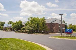 Hotel Fairfield Inn East Lansing