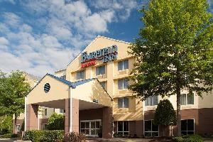Hotel Fairfield Inn Greenville-spartanburg Airport