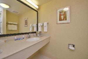 Hotel Fairfield Inn Suites Williamsport