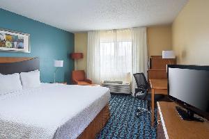 Hotel Fairfield Inn Suites Tyler