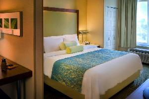 Hotel Springhill Suites Syracuse Carrier Circle