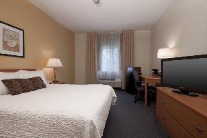 Hotel Fairfield Inn Joliet South