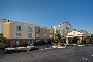 Hotel Fairfield Inn Hartsville